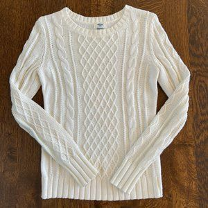 Sweater - Old Navy
